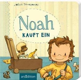 Noah kauft ein ab 12 Monaten