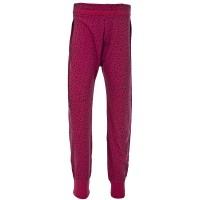 Vorschau: Schicke Hose aus weichem Interlock pink