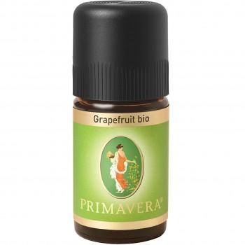 Grapefruit bio 5ml - 100% ätherisches Öl
