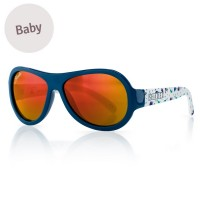 Baby Sonnenbrille 0-3 australischer Standard Dino