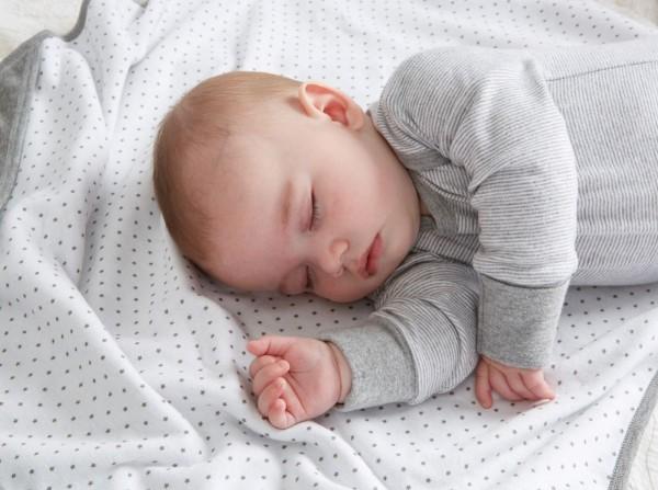 Sternchen Decke oder Badetuch mit Kapuze