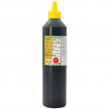 Fingerfarben 500 ml Schul- und Theaterfarbe schwarz
