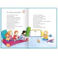 Vorschau: Superstarke Kindergartengeschichten