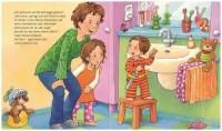Vorschau: Mein erstes Zahnputzbuch - Tipps für Zähneputzen bei Kindern