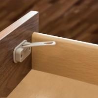 Vorschau: Schubladen- & Schranktürsicherung - taupe