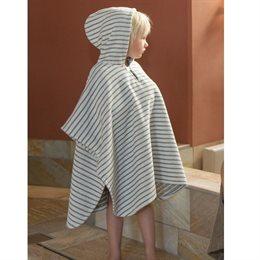 baby poncho kinder badetuch bio fair. Black Bedroom Furniture Sets. Home Design Ideas