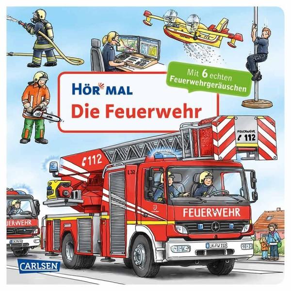 Hör mal die Feuerwehr ab 2 Jahre