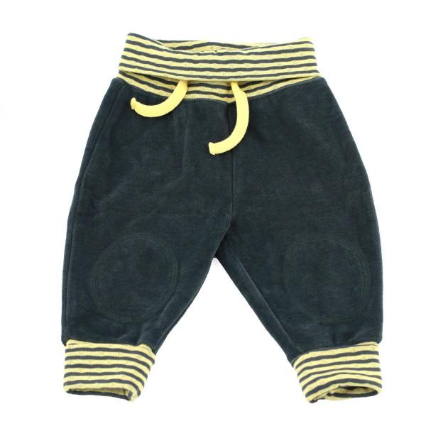 Baby- und Kinderhose warmer Nicki