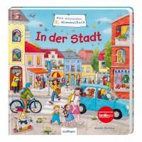 Wimmelbuch In der Stadt ab 2 Jahre