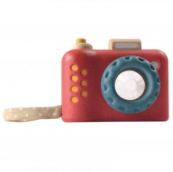 Spielzeugkamera Kaleidoskop Effekt