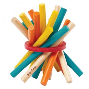 Pick Up Sticks Geschicklichkeitsspiel