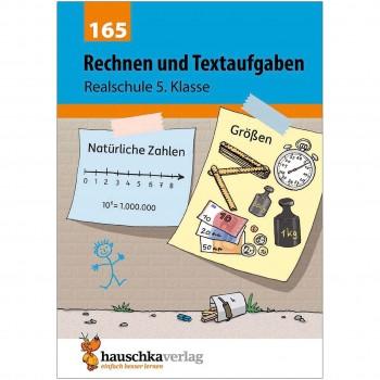 Rechnen und Textaufgaben Realschule Klasse 5