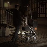 Vorschau: SeeMe Licht für Kinderwagen & Kleidung