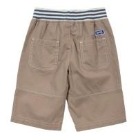 Vorschau: Mitwachsende Shorts mit Gummibund - Klassiker!
