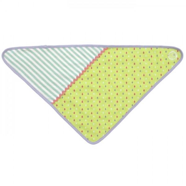 Kleinkinder Halstuch zum Sabbern und Matzen
