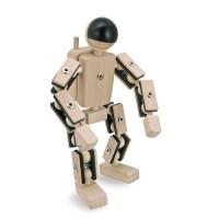 Helden aus Holz Bausatz Astronaut ab 3 bis 12 Jahre