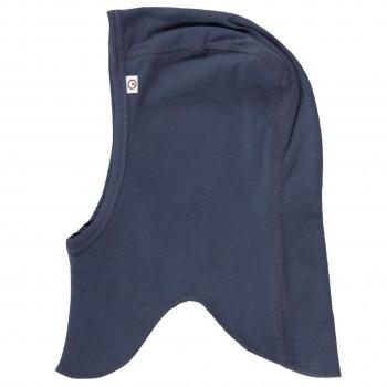 Hochwertige, leichte Sturmhaube dunkelblau