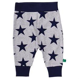 Sternen Funky Hose mit Bündchen