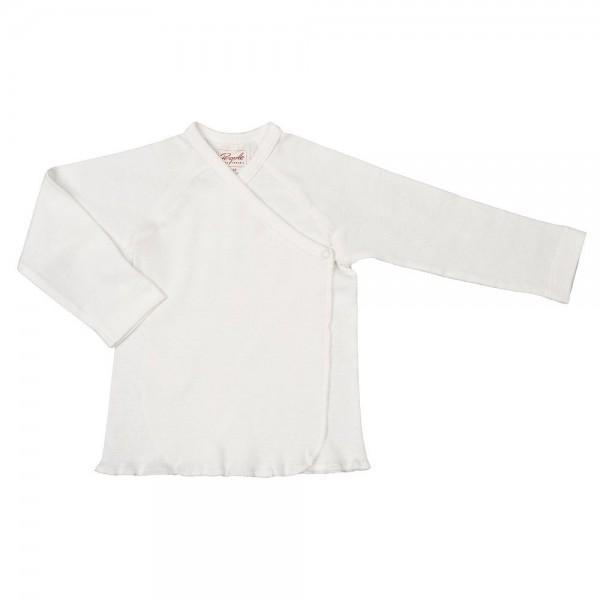 Flügelhemd Jersey- Neugeborenen Shirt