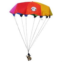 Spielzeug Fallschirm ab 8 Jahre