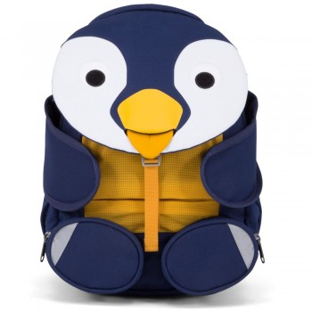 Kita Rucksack 3-6 Jahre Pinguin Polly