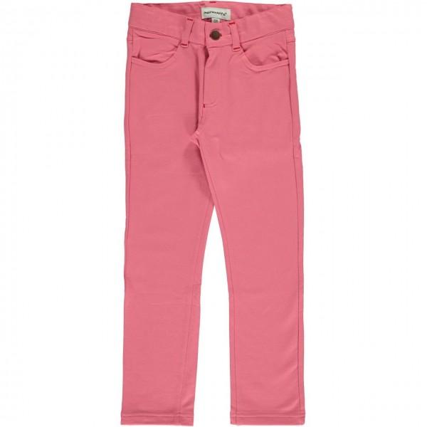 Mädchen Softhose rosa-pink