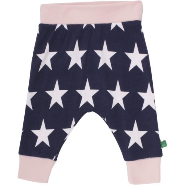 Sternen Babyhose elastisch robust und bequem leicht