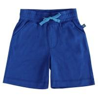 Uni Jungen navy Shorts