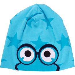 Coole weiche freds world Mütze blau