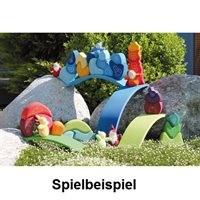 Märchendorf 17 Teile