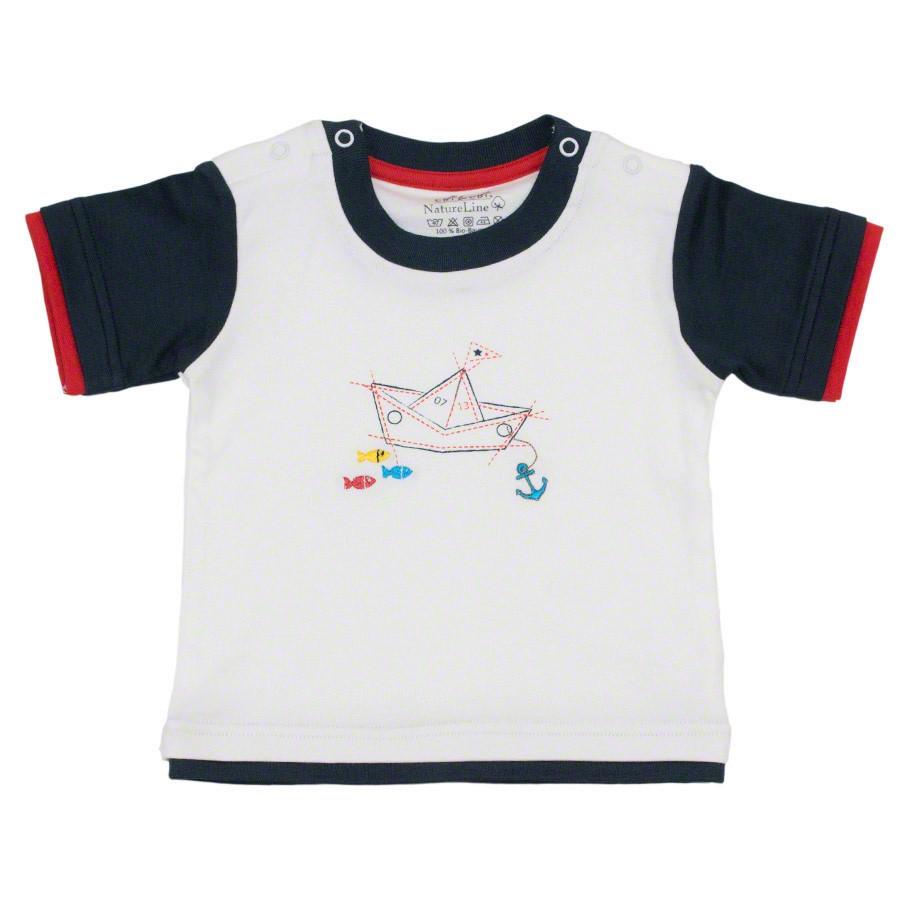 47be9ef0fc01 Baby T-Shirt kurzarm - BIO   GOTS