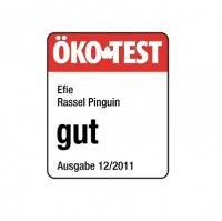 Vorschau: Efie Rassel Pinguin