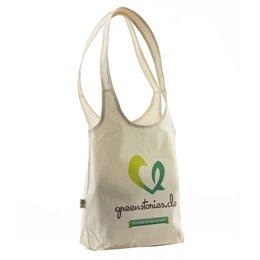 greenstories - Bioeinkaufstasche i.W.v. 4,90€