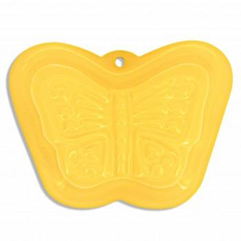 Kinder Relief-Sandförmchen Schmetterling