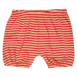 Bio Babyshorts für Windel orange