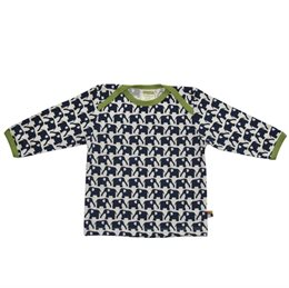 Shirt langarm Elefant