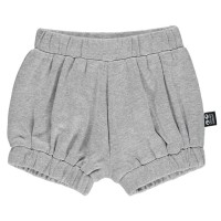 Super Süsse Baby Shorts in grau