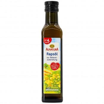 Rapsöl zur Beikost Zubereitung nach dem 4. Monat (250ml)