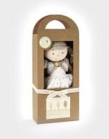 Vorschau: Bestseller! Elegante Puppe aus Biobaumwolle