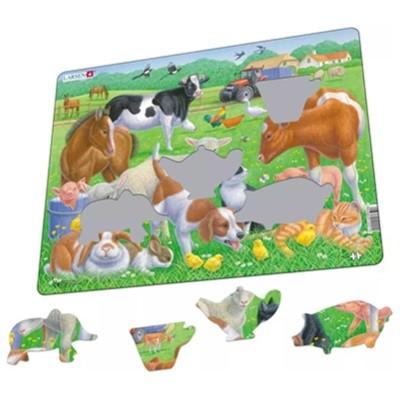 larsen-puzzle-kleinkinder-bauernhof-ab-3-jahre-kaufen
