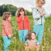 Vorschau: Robuste leichte Sommerhose