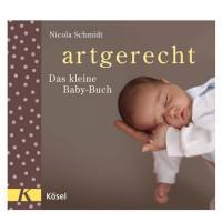 Vorschau: artgerecht - Das kleine Baby-Buch