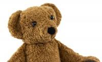 Vorschau: Bär Schnuckel ein Schlenkertier