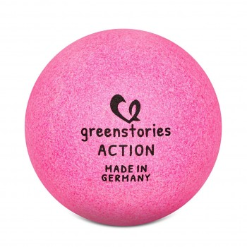 Actionball 20 cm pink