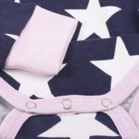 Vorschau: Softer fred´s world Body Sternen rosa