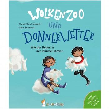 Wolkenzoo und Donnerwetter – Kinder Sachbuch ab 4 Jahren