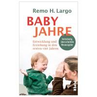Babyjahre Bestseller - Neuauflage Remo H. Largo