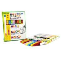 9 Zaubermaler + Farbwechselstift