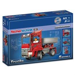 Advanced Baukasten Trucks ab 7 Jahre
