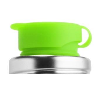 Pura kiki Sportverschluss mit Deckel – grün